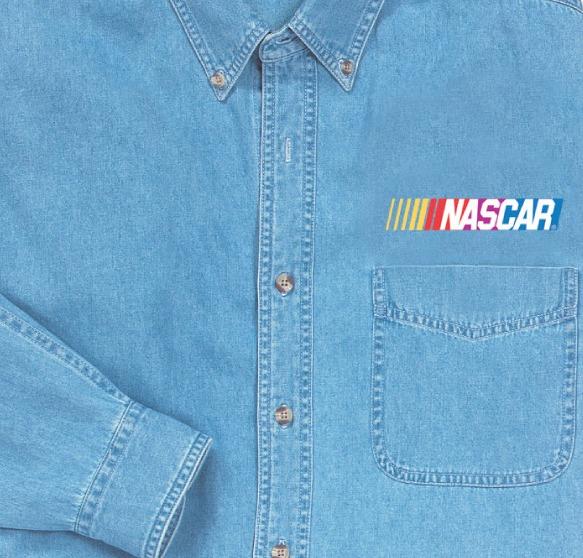 NASCAR Denim