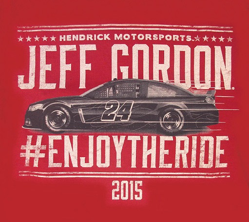 Gordon Final Schedule Tee