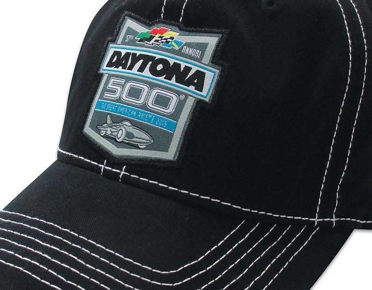 Daytona 500 Cap