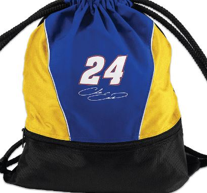 NASCAR Backpacks
