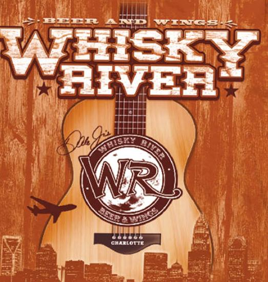 Whisky River Gear