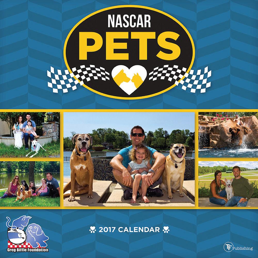 NASCAR Calendars