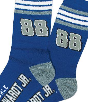 NASCAR Driver Socks
