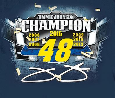 Championship Items