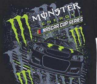 NASCAR Schedule Tees
