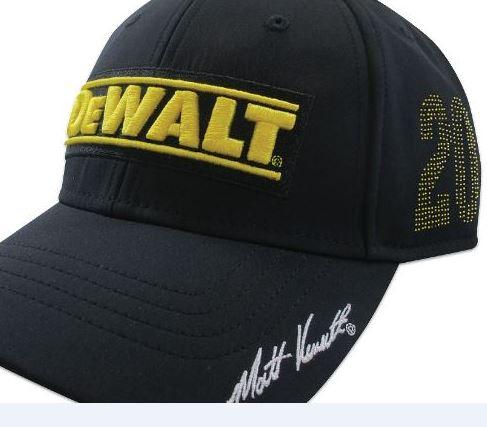 2017 Sponsor Caps