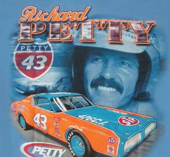 Richard Petty Tee Shirt